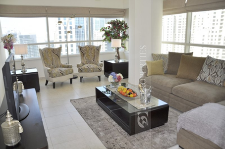 apartment furniture rental dubai