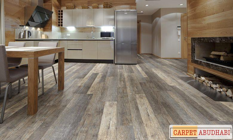 Kitchens Vinyl Flooring