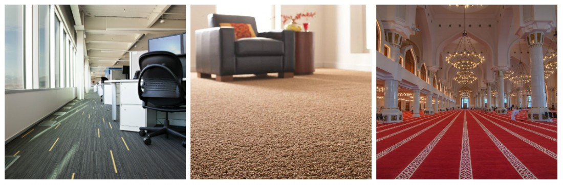 Turn your dull space into an attractive place, Visit Carpets Dubai